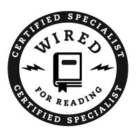 Cert Specialist Logo